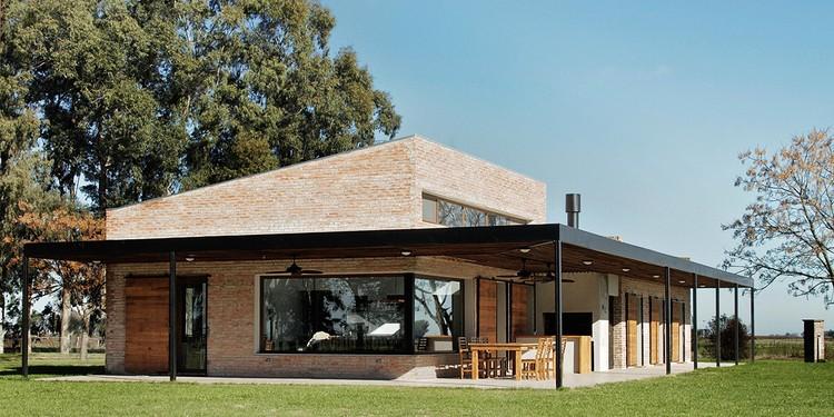Casa CL / BAM! arquitectura, © Cortesía de BAM! arquitectura