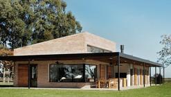 CL House / BAM! arquitectura