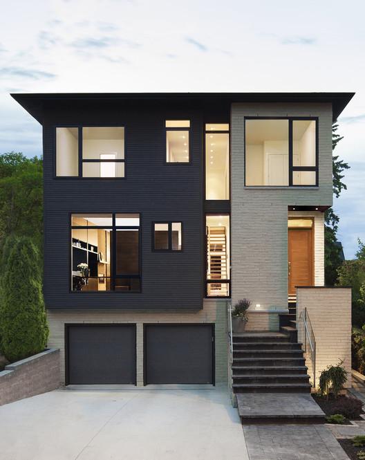 Residência Westboro / Kariouk Associates, © John Kealey