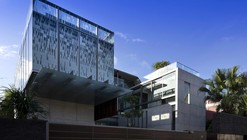 The Courtyard House / AR43 Architects