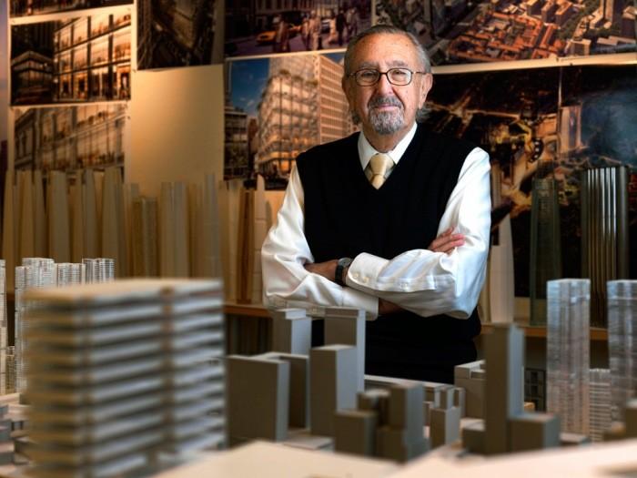 César Pelli: Próximas obras en Salta, Courtesy of Pelli Clarke Pelli Architects