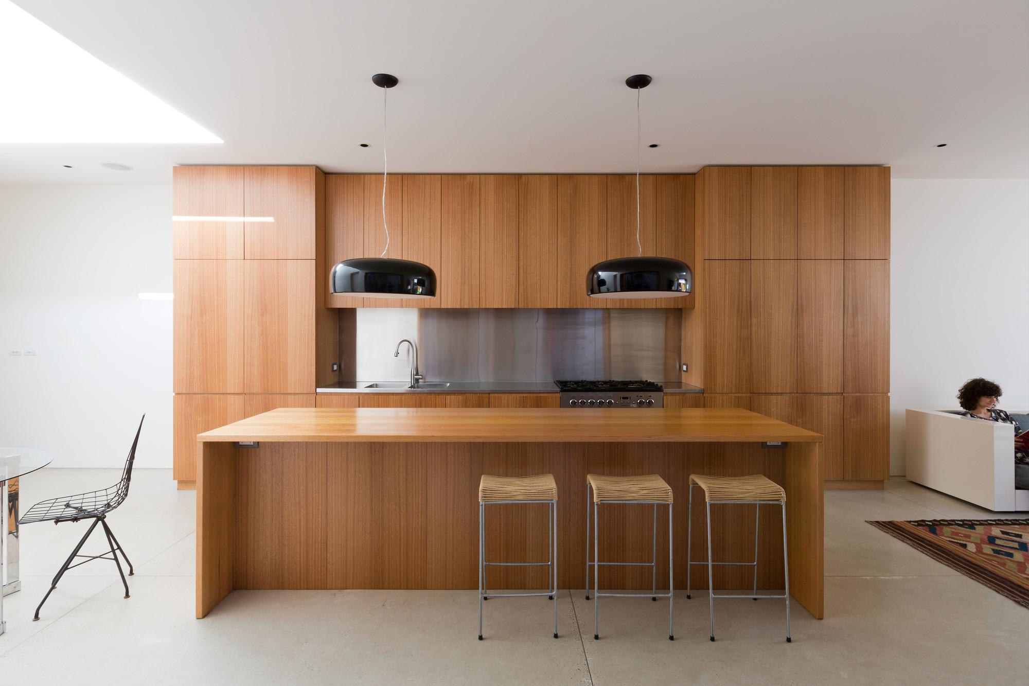 Gallery of Bondi House / Fearns Studio - 3