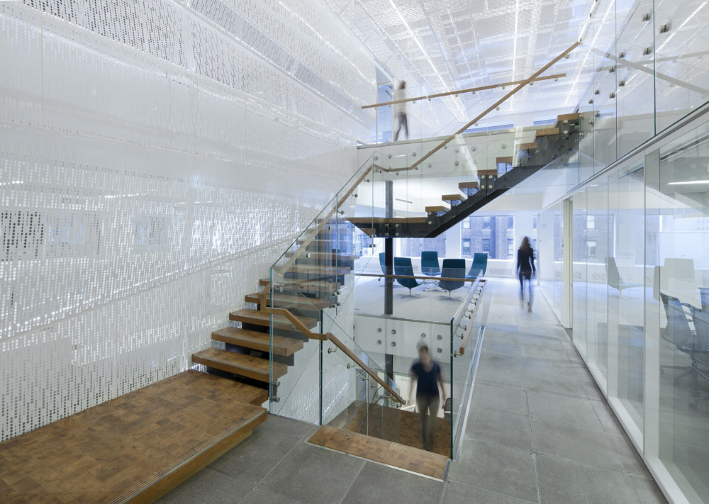 Midtown Financial Company a i architecture ArchDaily