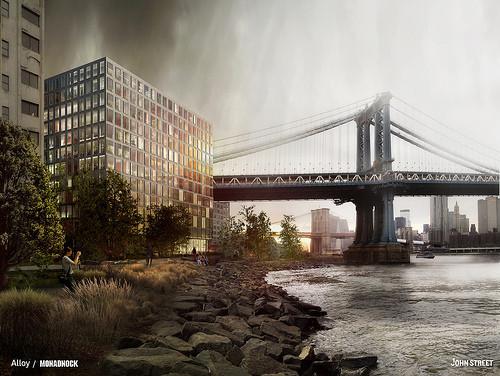 Courtesy of NYC Mayor's Office