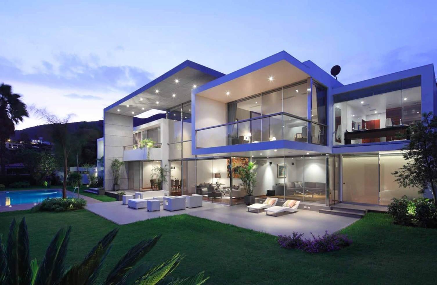 Galer a de fallo del jurado para la i bienal de for Casa de los azulejos arquitectura