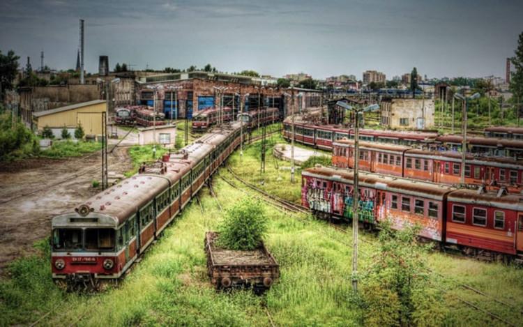 As 25 construções abandonadas mais belas do mundo, Cortesia de etvonweb.be