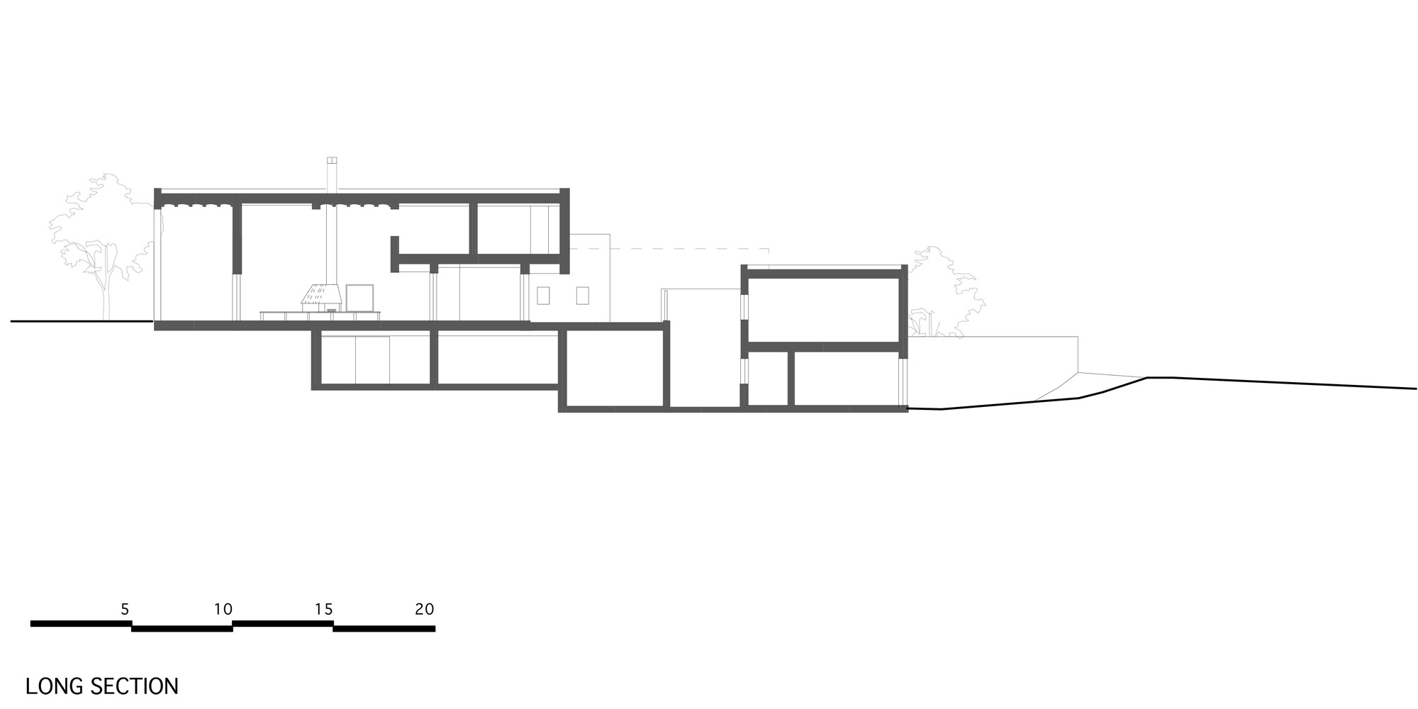Gallery of San Lorenzo House / de Blacam and Meagher Architects  - 24