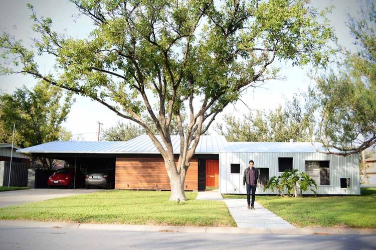 Casa Westway / LRSTUDIO + KAD, Cortesía de LRSTUDIO