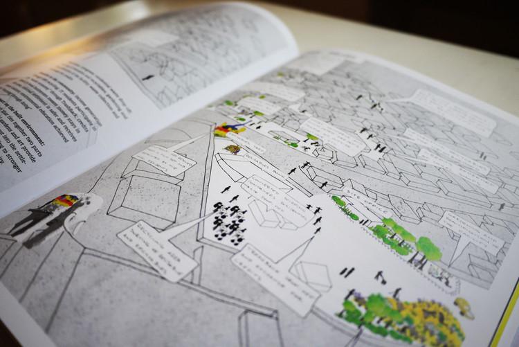 """Exposição """"Urbanismo Feito à Mão"""": De iniciativas comunitárias a modelos participativos"""