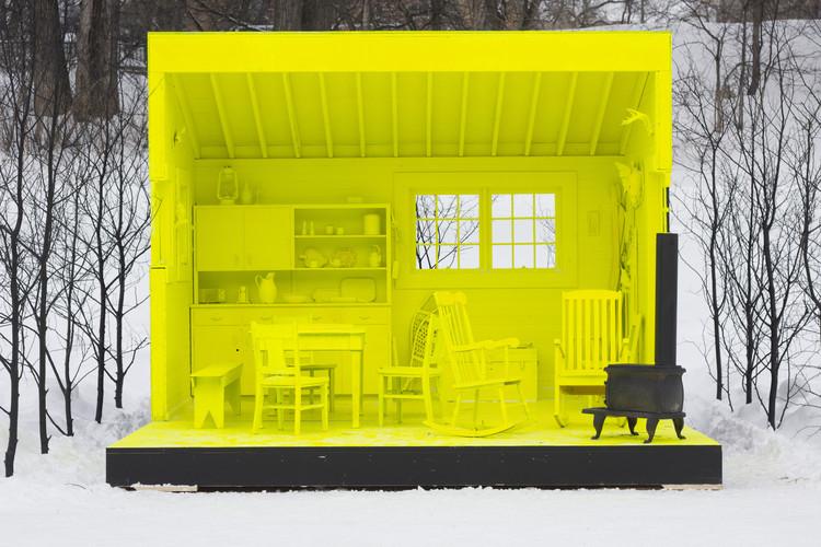 Casa Hygge / Plain Projects + Pike Projects + Urbanink, © Jen Pauls