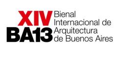 Selección de obras para la participación en la Bienal de Arquitectura de Buenos Aires
