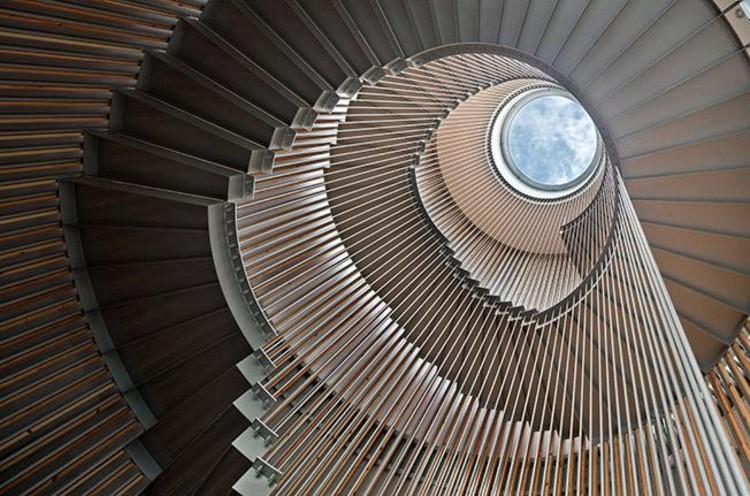 Fotografía de Arquitectura: José Manuel Cutillas, © José Manuel Cutillas