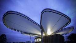 BLAXLAND / Tonkin Zulaikha Greer Architects