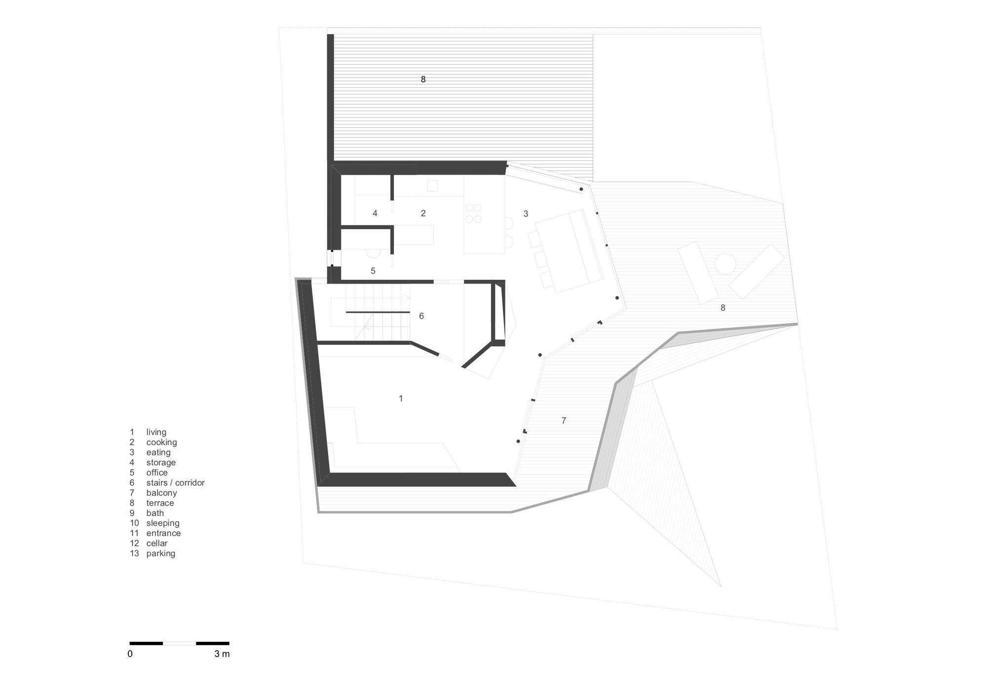 Gallery of Cube House / Plasma Studio - 12