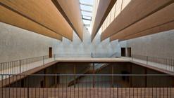 Casa Condestável / Tabuenca & Leache, Arquitectos