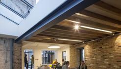 Bennetts' London Office / Bennetts Associates