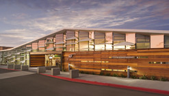 San Diego Gas & Electric Energy Innovation Center / Architects Hanna Gabriel Wells