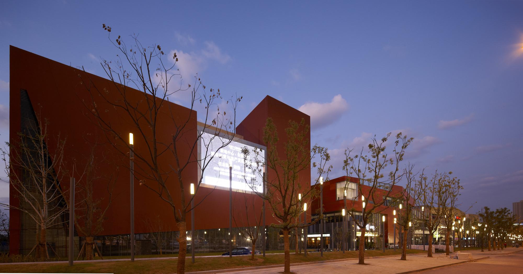 Architects. Lacime Architectural Design