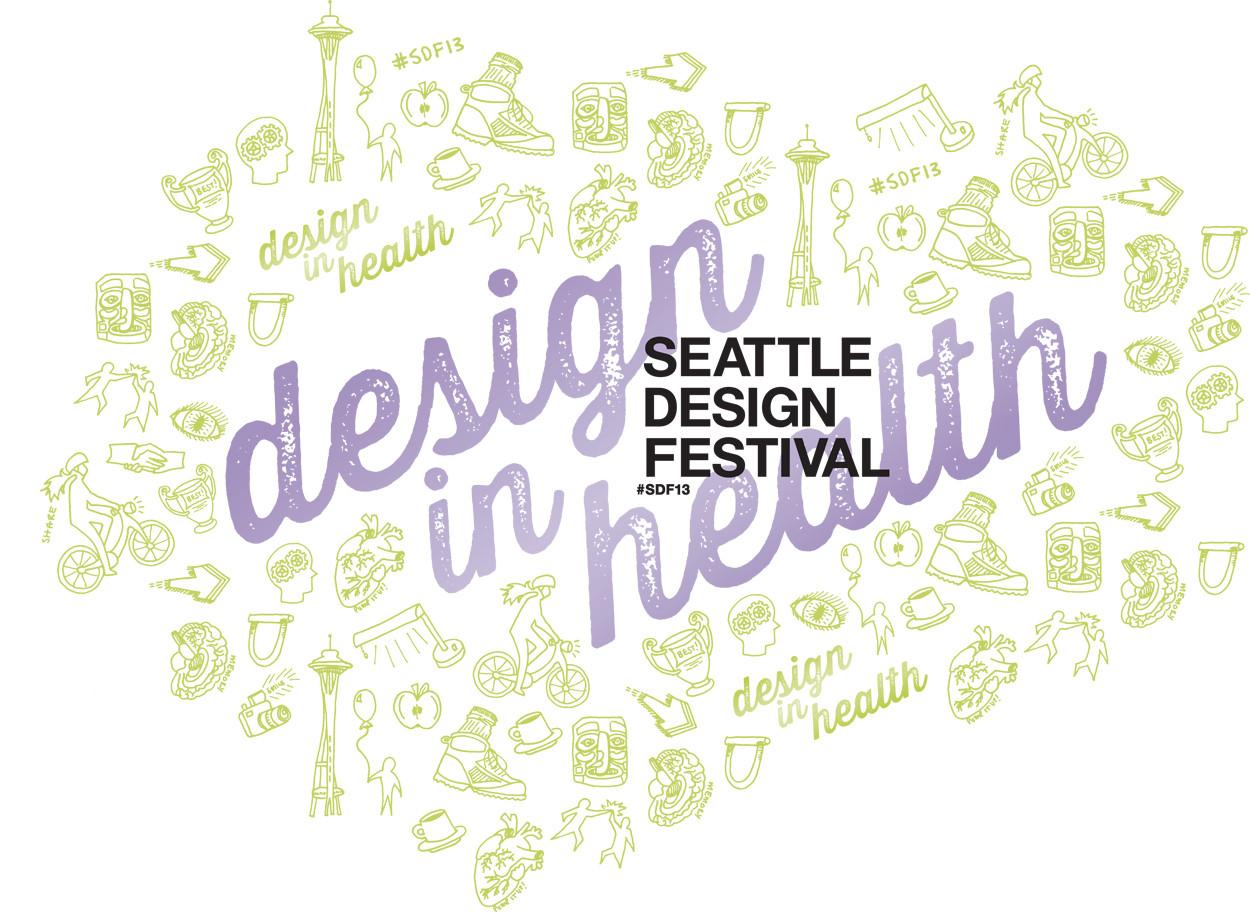 2013 Seattle Design Festival, © Trevor Dykstra