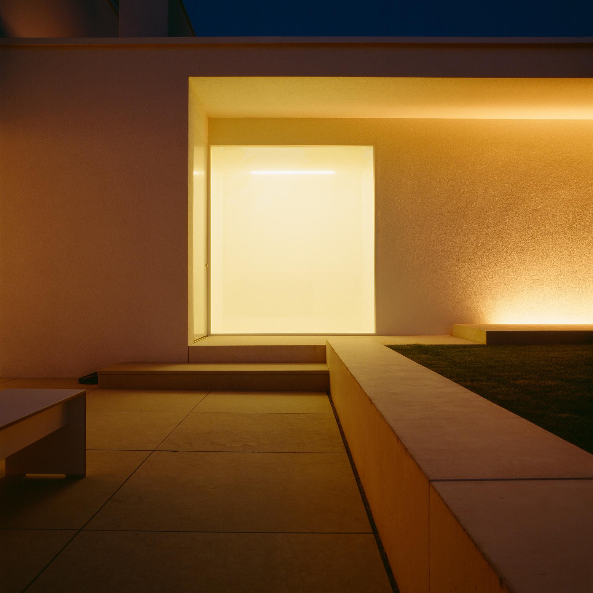 Galeria de casa p philipp architekten 24 - Philipp architekten ...