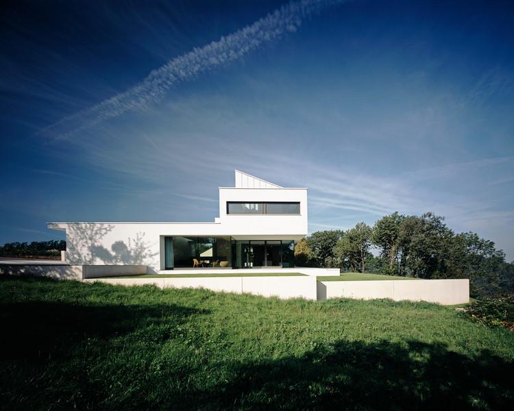 Casa P / Philipp Architekten, © Victor Brigola