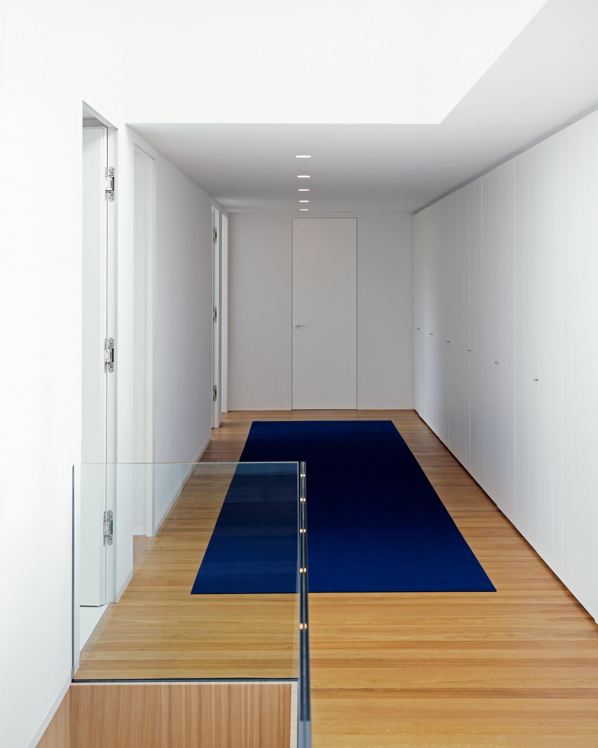 Galeria de casa p philipp architekten 28 - Philipp architekten ...