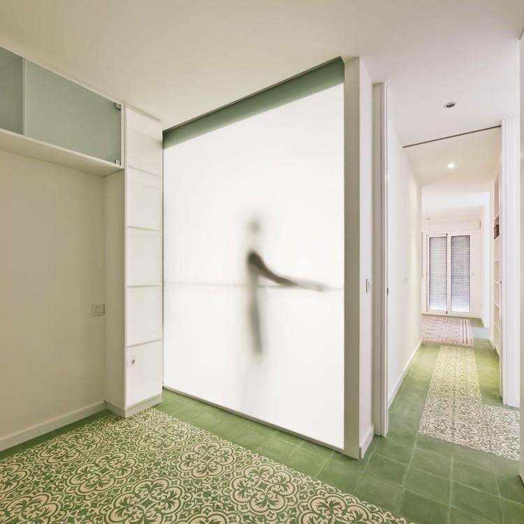 Apartamento em Santa Teresa / Romero Vallejo Architects , © Juan Carlos Quindós