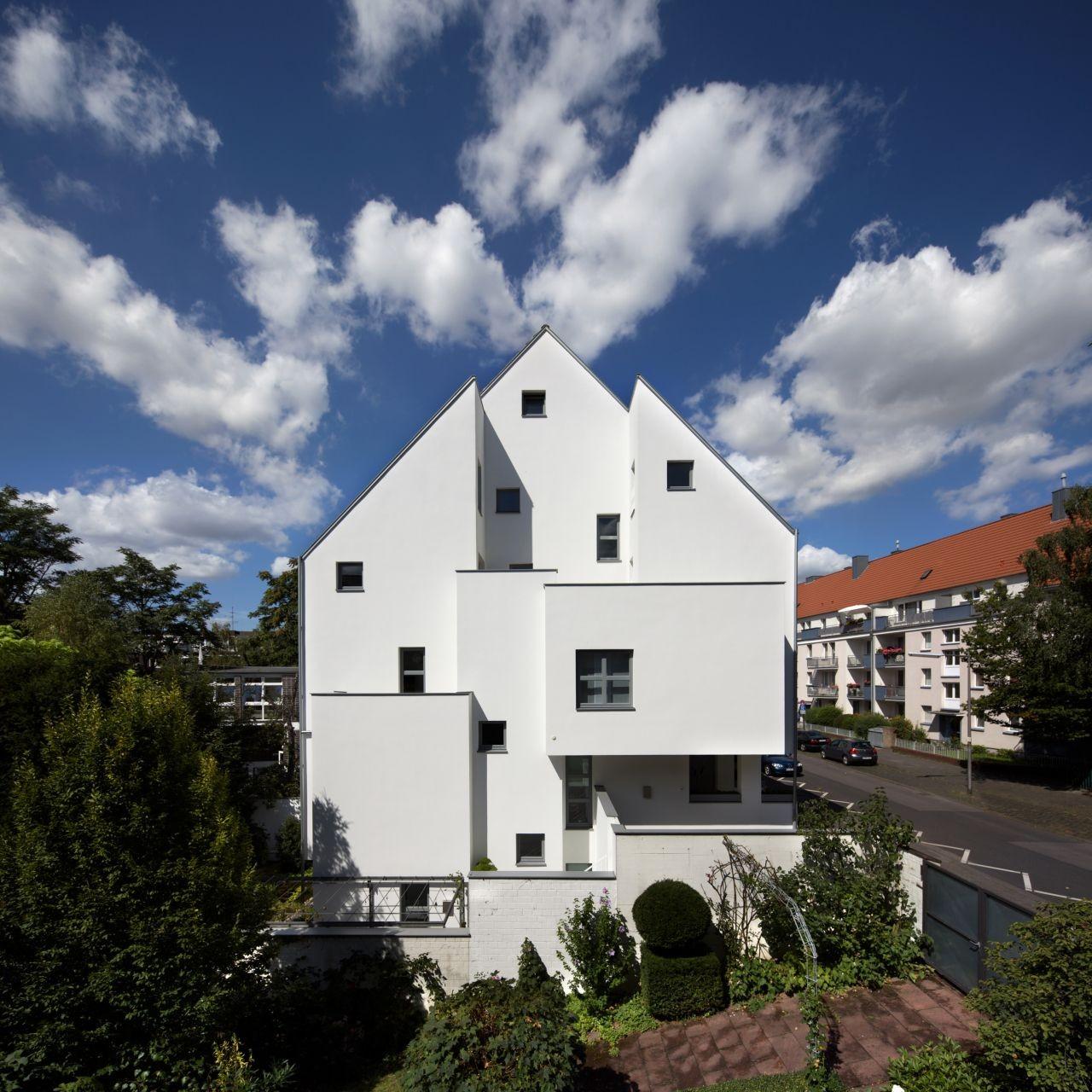 House KLR / archequipe, © Roland Unterbusch