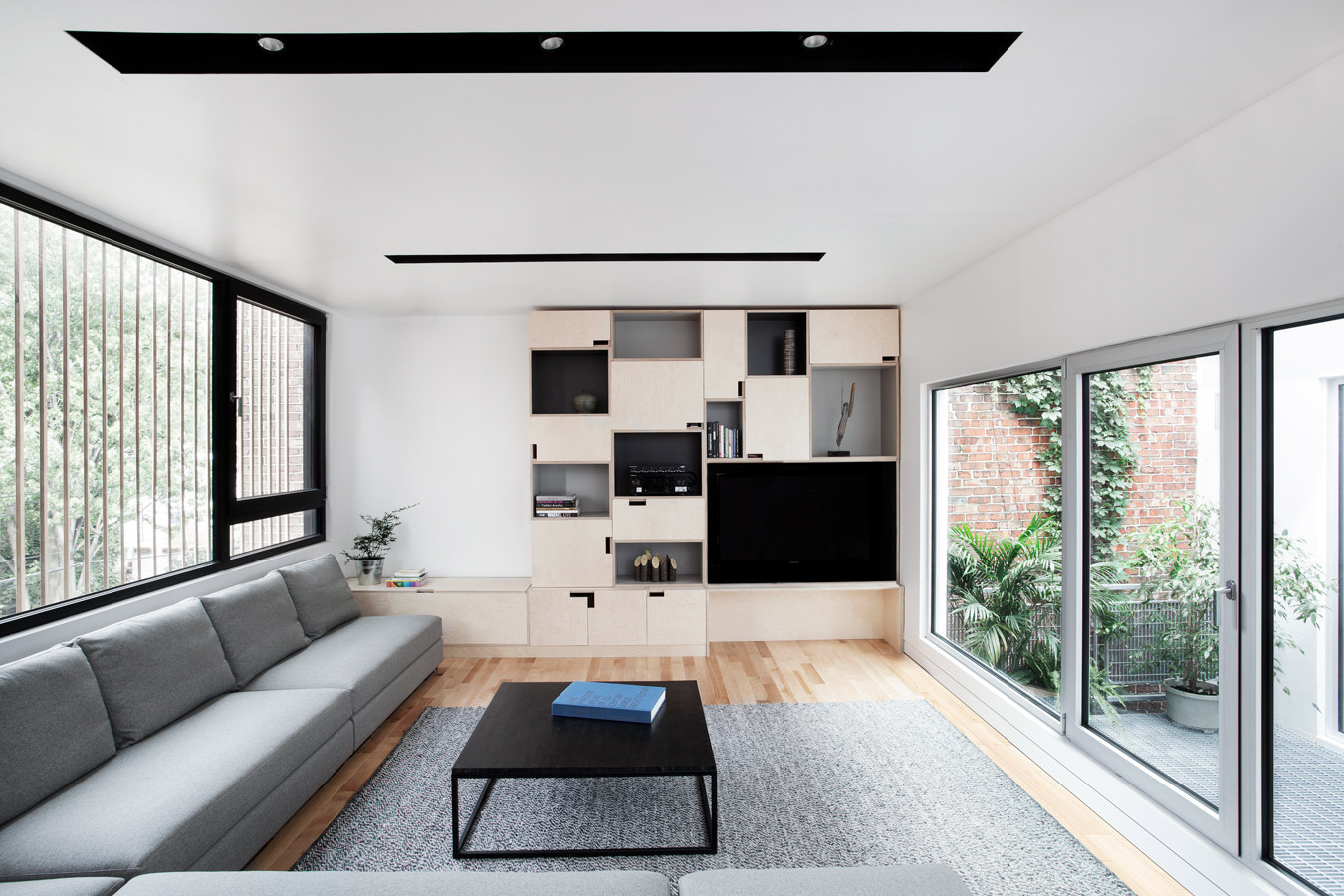 Living Room Extensions Montreal