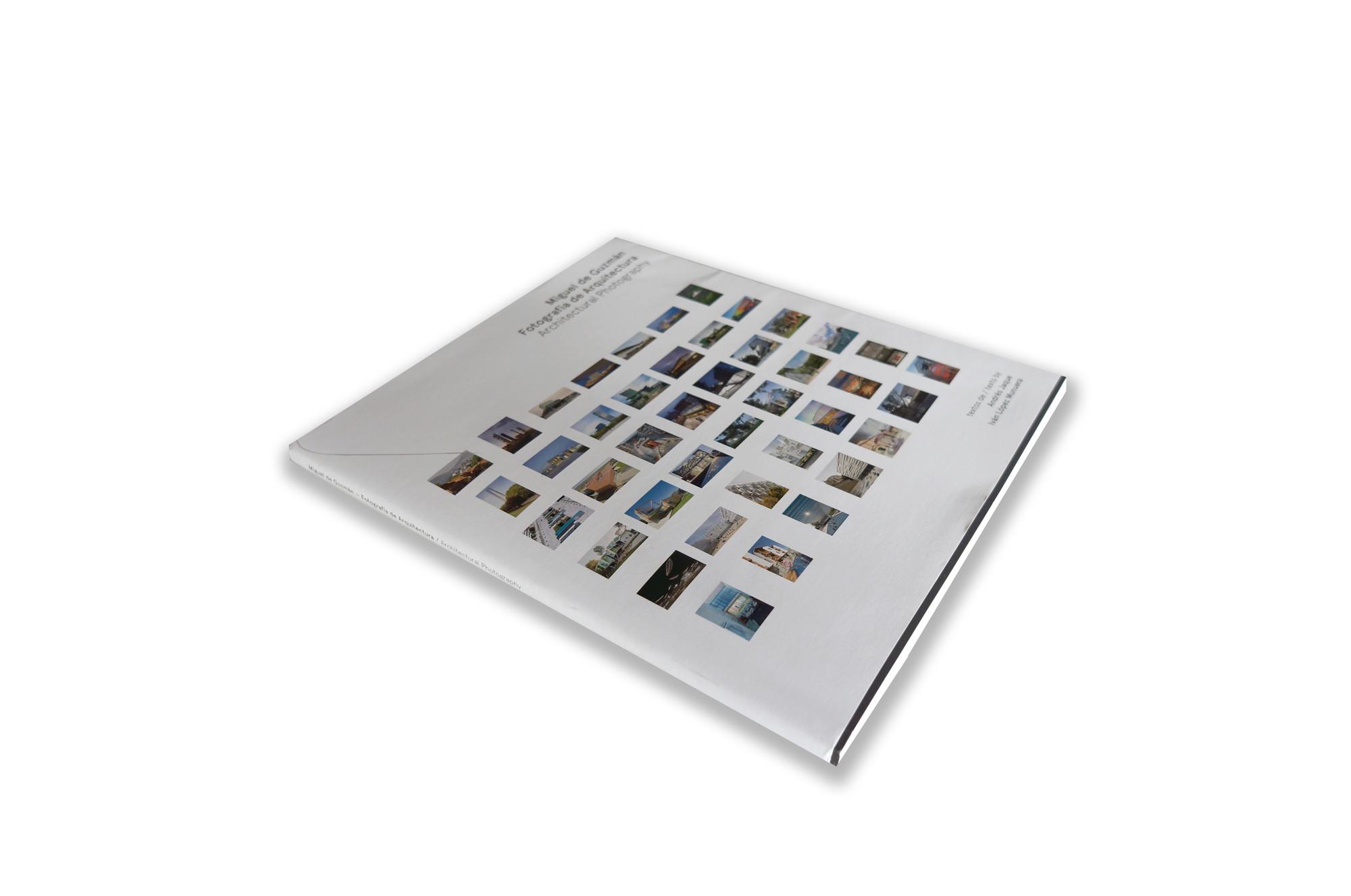 Miguel de Guzmán: Fotografía de Arquitectura