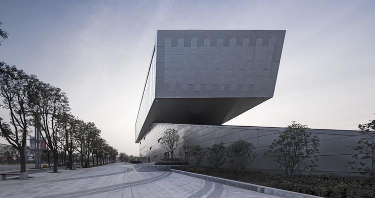 Parque cultural Lintong Zhiyang / Lacime Architectural Design, © Yao Li