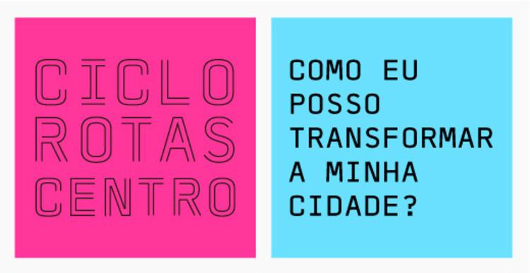 """Mesa Redonda """"Como posso transformar minha cidade?"""" / Ciclo Rotas Centro"""