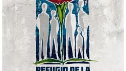 """Convocatoria Concurso """"Refugio de la memoria"""" / Puerto Montt, Chile"""