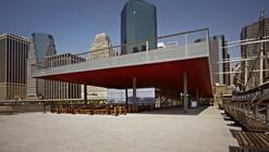 Watermark / Wid Chapman Architects