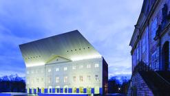 Escuela Narva  / Kavakava Architects