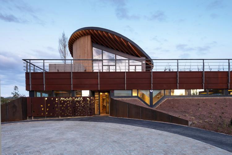 Centro de Tratamento de Câncer Maggie's em Newcastle / Cullinan Studio, © Paul Raftery