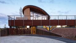 Maggie's Newcastle / Cullinan Studio