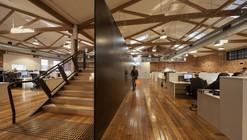 Sede da T2  / Landini Associates
