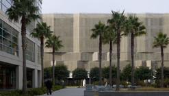 Estacionamento Mission Bay Block 27 / WRNS Studio