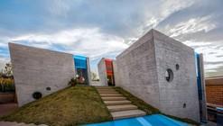 Jardim de Infância Green Hills / Broissin Architects