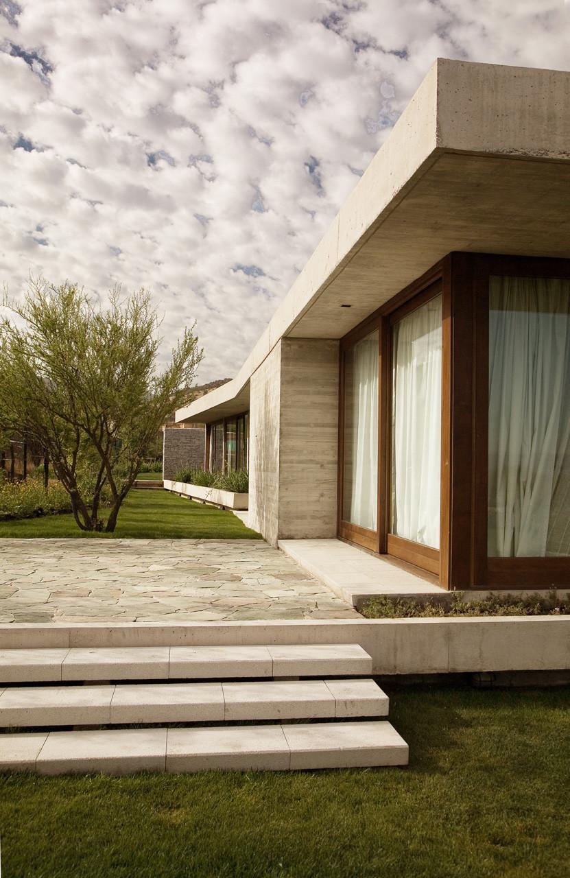 Claro House / Juan Carlos Sabbagh