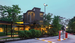 River Safari / DP Architects