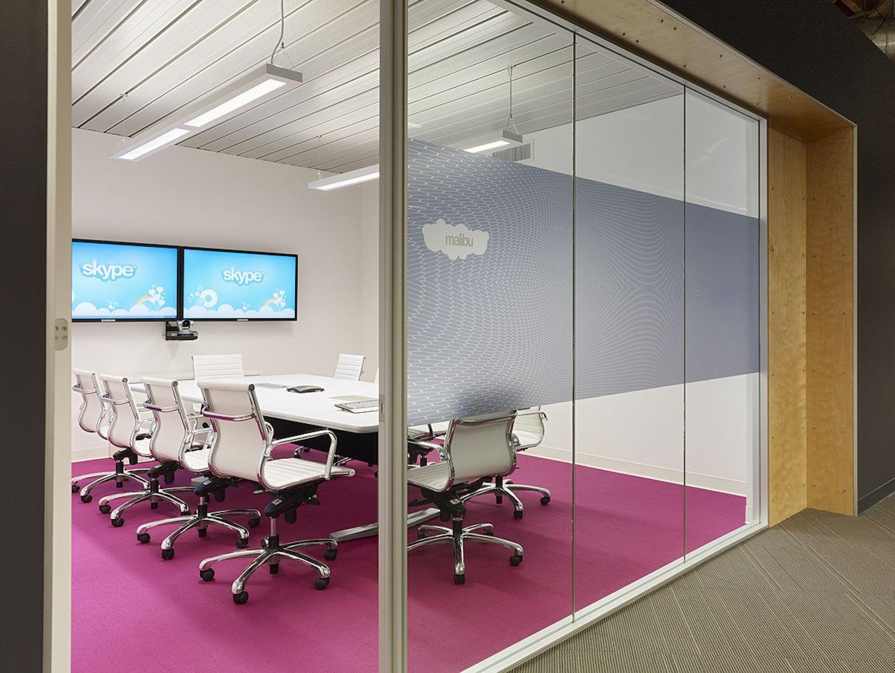 Good Skype HQ / Design Blitz Amazing Ideas