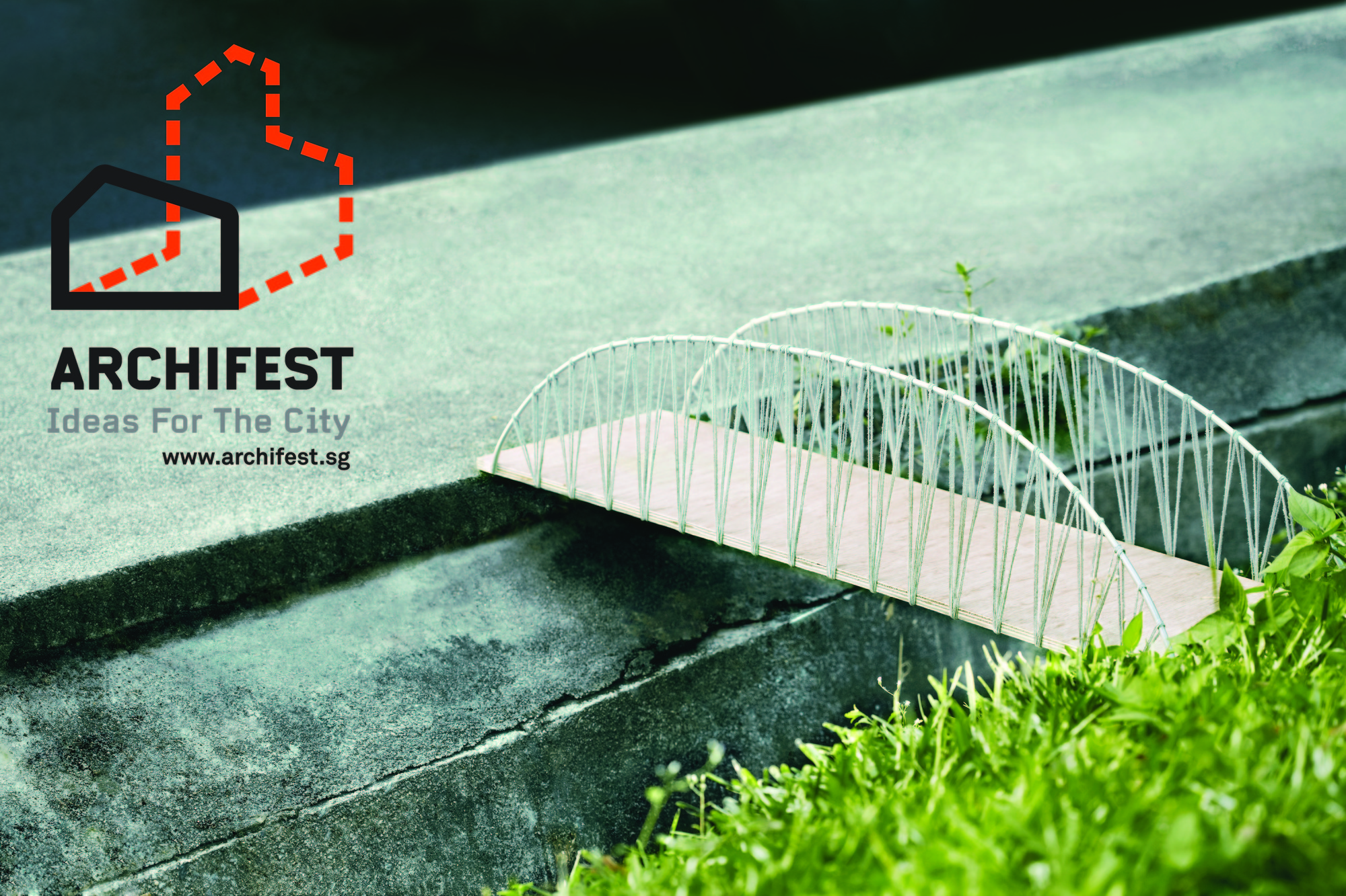 Archifest 2013: A Festival of Ideas for the City, Courtesy of Singapore Institute of Architects