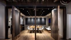 The ICRAVE Studio / ICRAVE