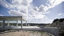 Rufo House / Alberto Campo Baeza