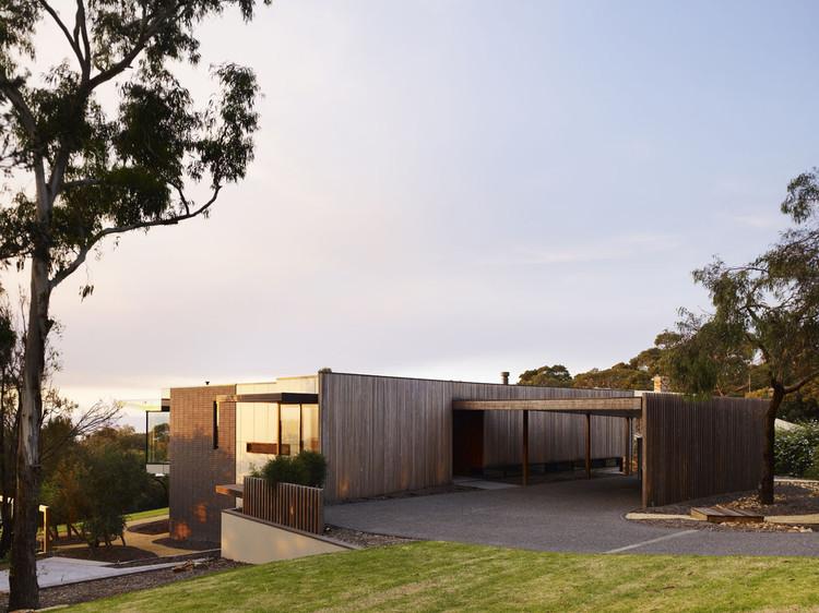 Casa McCrae / Wolveridge Architects, © Derek Swalwell