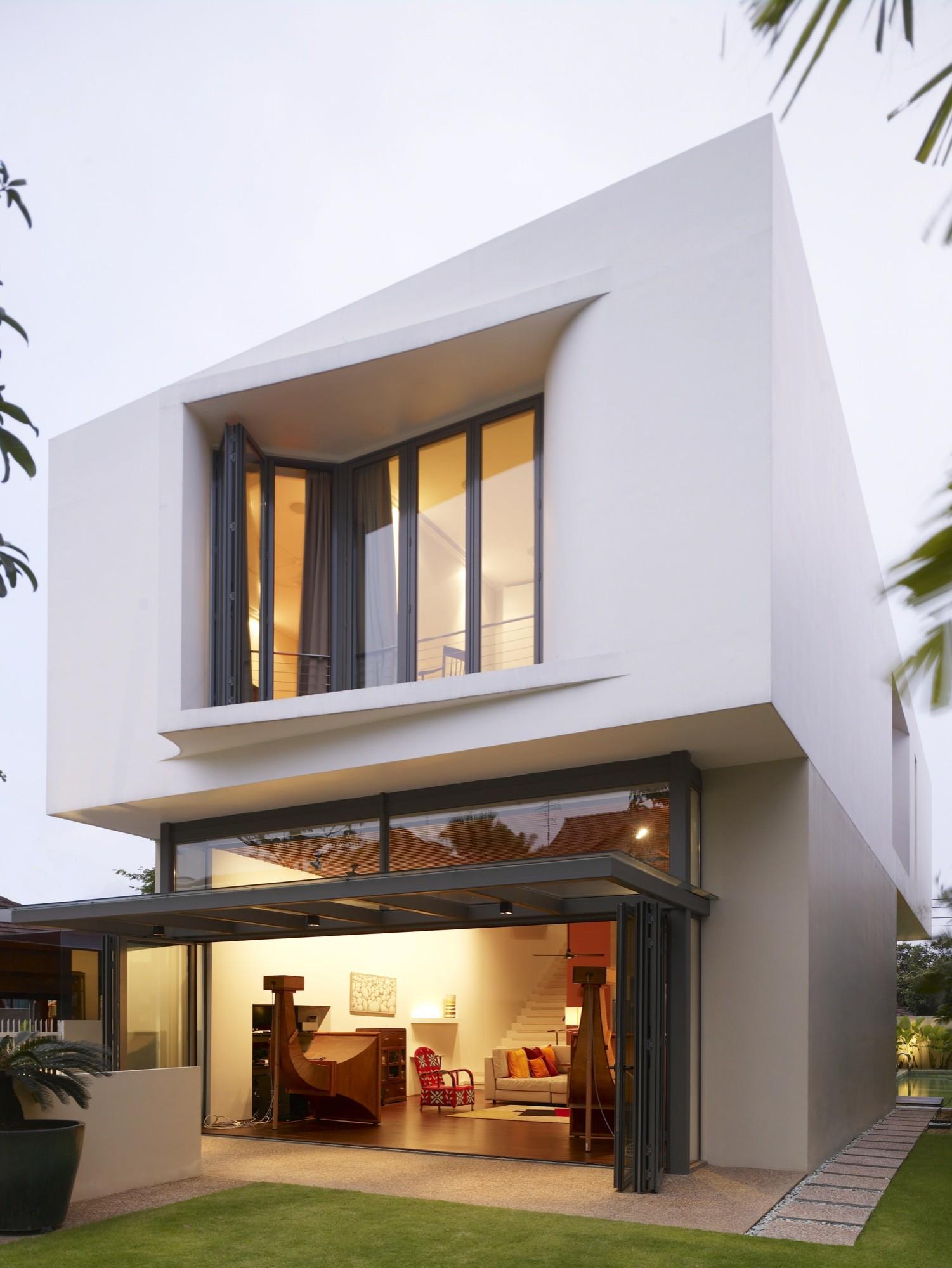 Acoustic Alchemy / hyla architects