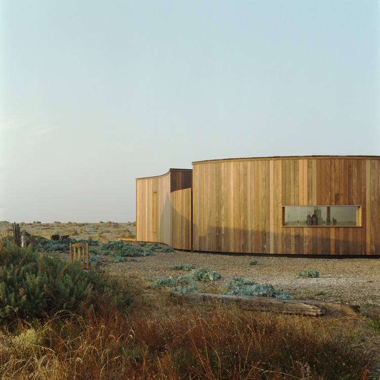 El Ray / Simon Conder Associates, Cortesía de Simon Conder Associates