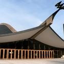 Spotlight: Eliel & Eero Saarinen